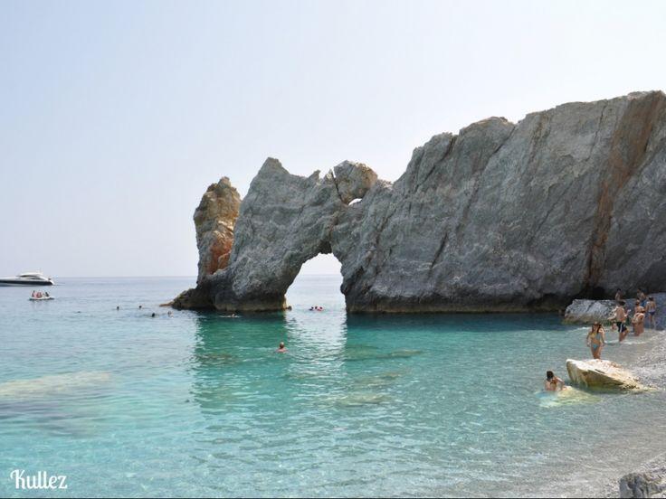 Skiathos - DEFINITELY GREECE - Premium trips in Greece