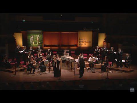 Dunedin Consort - Ward, Weelkes, Lawes & Gibbons (Festival Oude Muziek Utrecht 2015) - YouTube