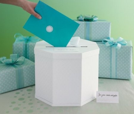 Amazon.com: Martha Stewart Gift Card Box, White Eyelet: Arts, Crafts & Sewing