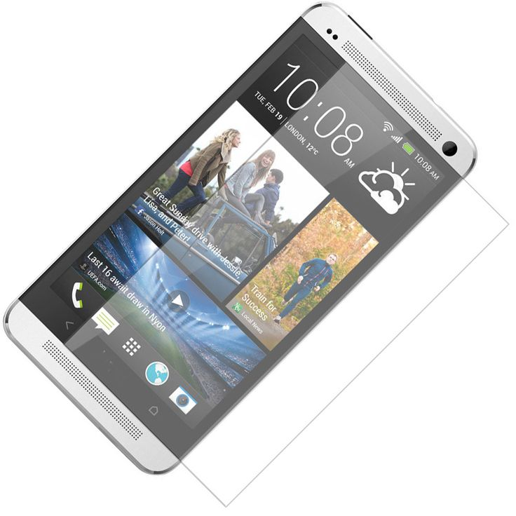 New Case - Professional Ultra Clear LCD Screen Protector for HTC One M7, $4.95 (http://www.newcase.com.au/professional-ultra-clear-lcd-screen-protector-for-htc-one-m7/)