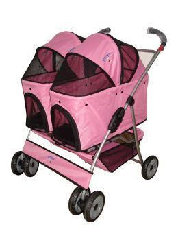 Double Dog Stroller On Sale | The best selling Double Dog Dare Stroller. Comes in 6 great colors.
