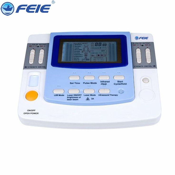 214.26$  Watch here - Multifunctional Physiotherapy Instrument Medical Treatment EA-VF-29 Cervical Vertebra lumbar Pulse Acupuncture Acupoint Massage  #magazineonlinewebsite