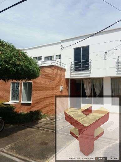 Arriendo Casa Vegas del Rio, 3 habitaciones, Cúcuta - http://www.inmobiliariafinar.com/7969-2/