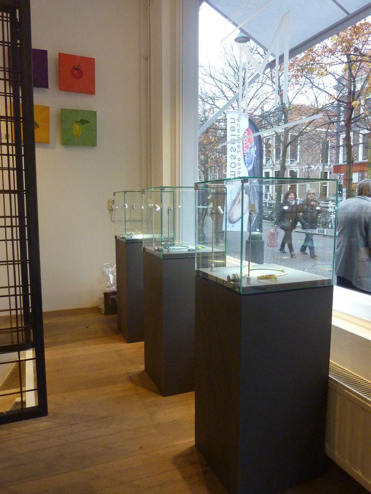 Galerie M in Delft