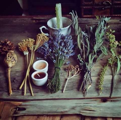aesthetic, witchcraft, and wicca image