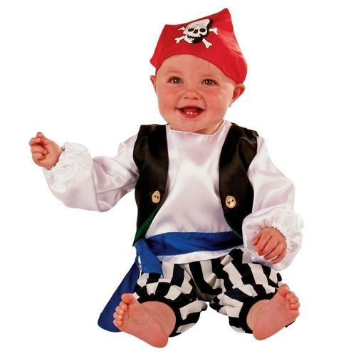 Best 25 toddler pirate costumes ideas on pinterest pirate costume for boys pirate costume - Deguisement bebe halloween ...