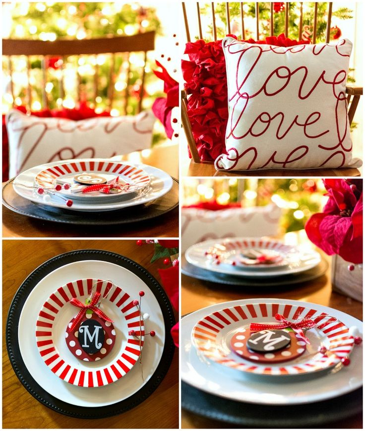 Kitchen Table Decorations For Christmas: 899 Best Images About CHRISTMAS EVERY DAY On Pinterest