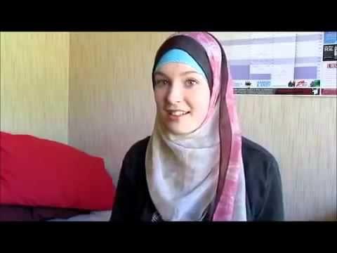 Beautiful muslim women seeking christian men