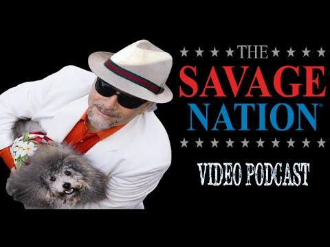 Eeeeeh, the first 35 minutes - but really - the whole show!  The Savage Nation - May 10, 2016 (Full Show)
