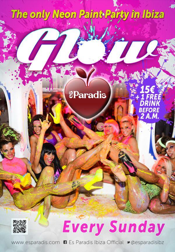 Es Paradis - GLOW