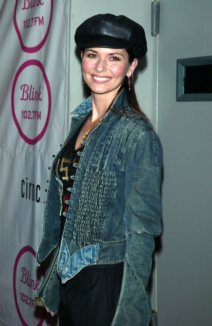 694 Best Shania Twain Style Images On Pinterest Country