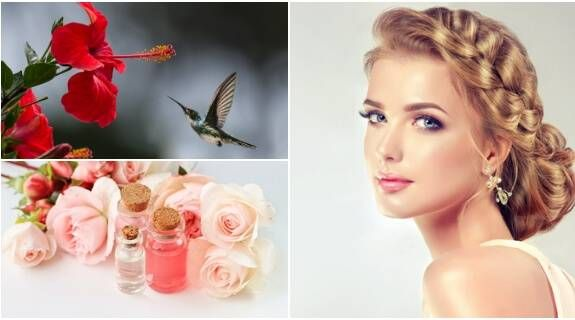 How To Prepare And Use Rose Hibiscus Face Pack For Natural Glowing Skin Natural Glowing Skin Glowing Skin Clear Glowing Skin
