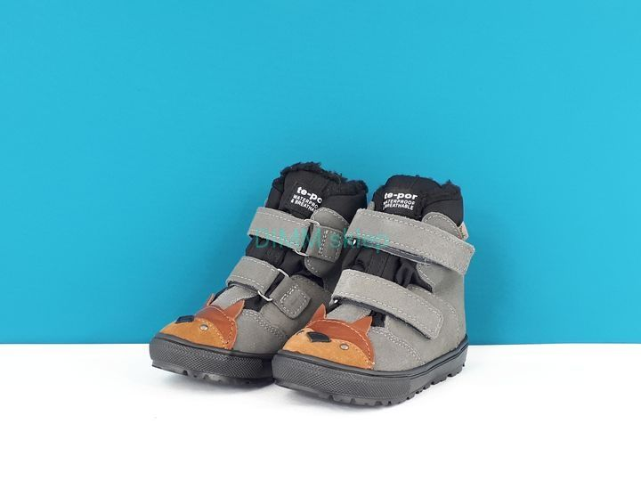 Trzewiki Ocieplane Mali 7151 8 83 Fox Te Por Birkenstock Shoes Birkenstock Arizona