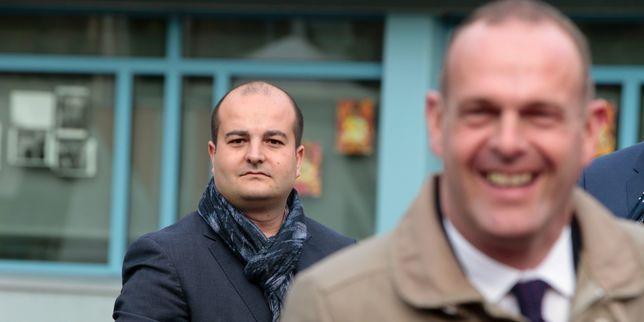 Steeve Briois et David Rachline visés par une enquête pour des messages haineux