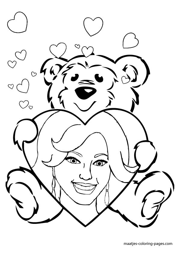 Beyonce Coloring Pages Coloring For Kids Pinterest