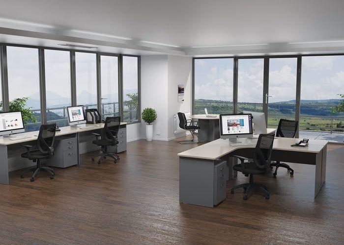 Eko system - Office 1