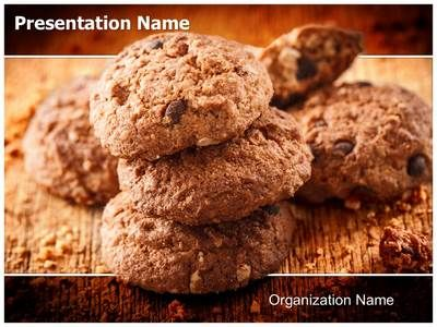 386 best powerpoint templates ppt background and themes images on chocolate cookies powerpoint template is one of the best powerpoint templates by editabletemplates toneelgroepblik Gallery