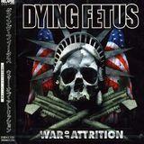 War of Attrition [Japan Bonus Track] [CD]