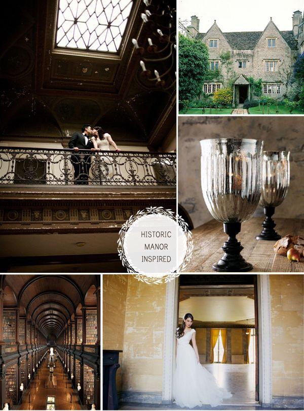 English Manor wedding inspiration: Wedding Inspiration, Ideas Boards, English Wedding, Balconies, Wedding Stuff, Castles Wedding, Ideas Because, English Manor Wedding Ideas, Crafty Ideas