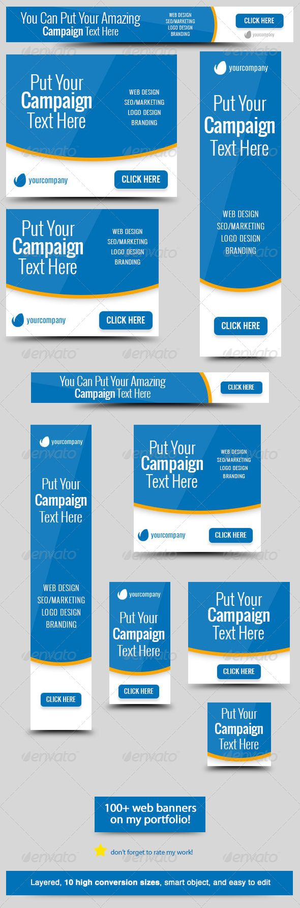 17 Best images about Web Banners on Pinterest | Sale banner, Ad ...