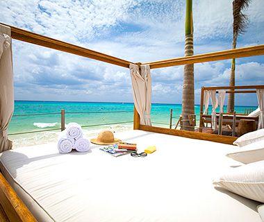 Best Mexico Beach Resorts: Royal Hideaway Playacar, Playa del Carmen