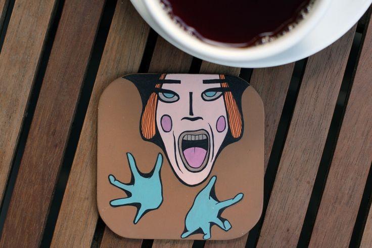 Çığlık coaster