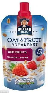 Afbeeldingsresultaat voor 4 foods to never eat for breakfast