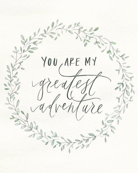 adventures in love