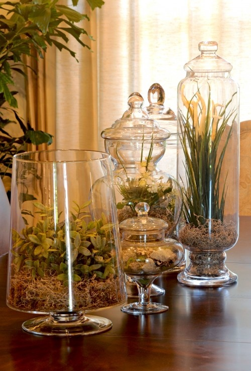 Best 25 Centerpieces For Dining Table Ideas On Pinterest
