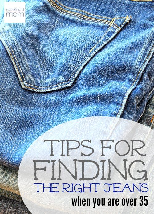 Best Jeans for Women Over 35 Under $70