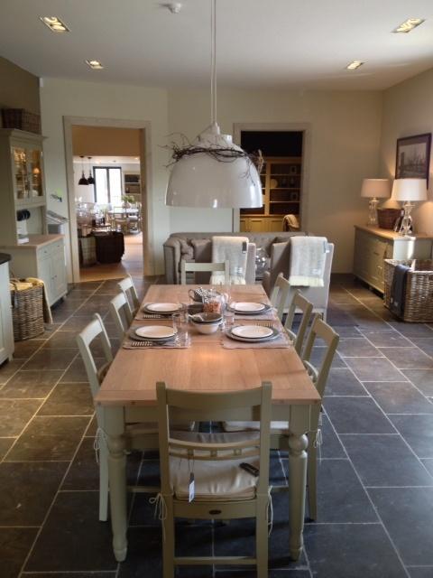 Suffolk Kitchen