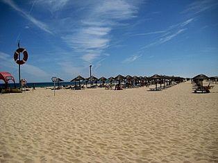 Ilha de Tavira beaches - Portugal