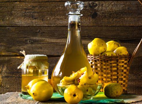 Айва: полезные свойства и рецепты