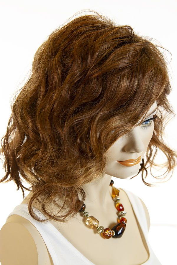 Scarlett Large 30a27s4 Red Medium Lace Front Jon Renau Wavy Large Cap Wigs 824684494937 Ebay Red Medium Lace Brunette To Blonde Grey Wig Straight Wig