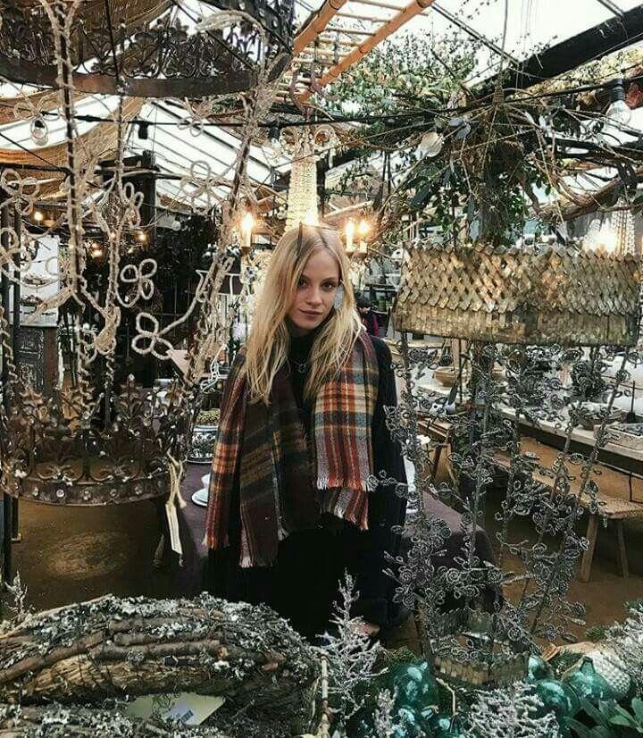 Exploring. - Kirstie