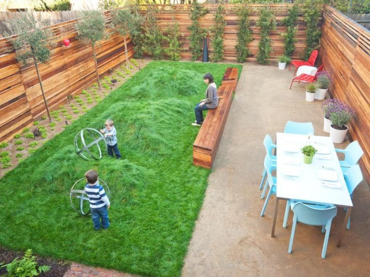 20 Aesthetic and Family-Friendly Backyard Ideas