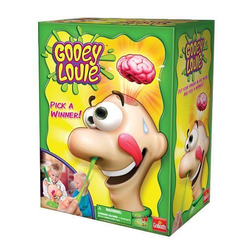 "Gooey Louie - Goliath - Toys ""R"" Us"