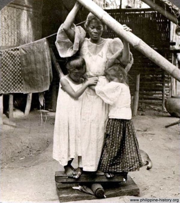 1800 S Colonial Scene On Demand: 23 Best The Filipina Of Old Images On Pinterest
