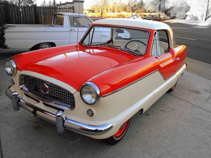 93 Best Nash Metropolitan Images On Pinterest Vintage Cars Classic Trucks And Vintage Classic