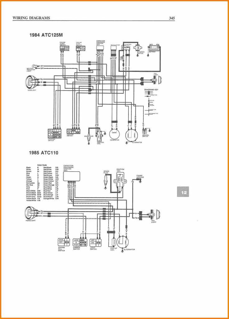5 Tao 125 Atv Wiring Diagram Cable In