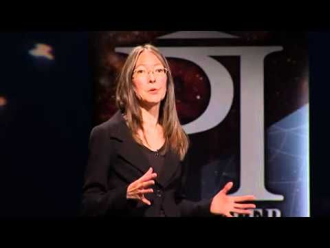 Fay Dowker - Spacetime Atoms and the Unity of Physics (Perimeter Public ...