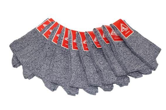 10 Par Högstaberg  vinter Strumpor - Socks 40-45