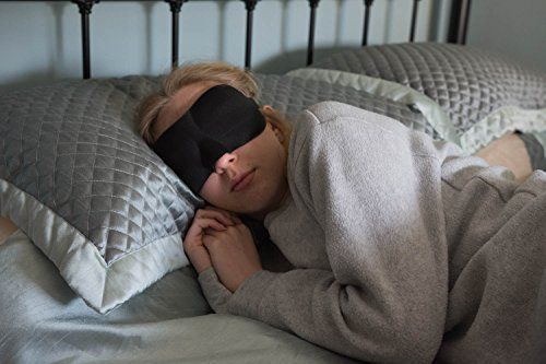 Eye Mask-Sleep Mask-Travel Mask-Quality Eye Mask-Lightweight-Soft-Comfortable-Men-Women-Children-Relax