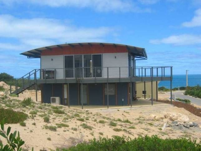 Sea Escape | Port Elliot, SA | Accommodation
