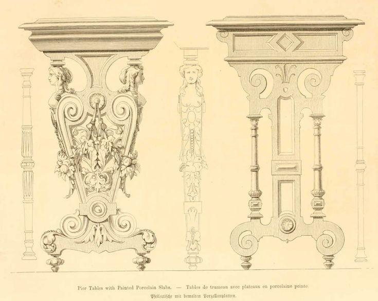IMG / дизайн мебели мебель / столы с пирса фарфора лотки peinte.jpg