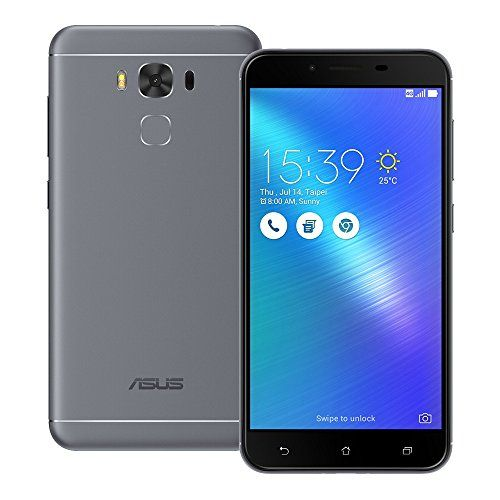 ASUS ZenFone 3 Max (ZC553KL) 2GB / 32GB 5.5-inches Dual SIM Factory Unlocked - International Stock No Warranty (Titanium Gray)  https://topcellulardeals.com/product/asus-zenfone-3-max-zc553kl-2gb-32gb-5-5-inches-dual-sim-factory-unlocked-international-stock-no-warranty-titanium-gray/  4G LTE Dual SIM (4G does not work in the US); 3G works with AT&T; DOES NOT work with Sprint, Verizon, US Cellular and all other CDMA carriers; LTE compatibility: This is international stock