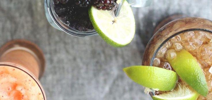 8 receitas Yämmi de bebidas essenciais para o verão