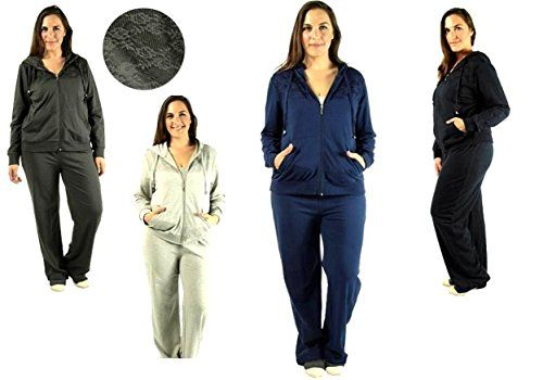 Find Comfortable Plus Size Exercise Clothes For Women - If you are among those individuals with fat bodies or you are a plus size exercise, It is crucial to find comfortable and more supportive plus size exercise clothes. Before you choose what you are wearing, remember the type of training matters a lot. Exercises for the plus size exercises are...
