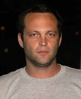 You're so money & you don't even know it...Vince Vaughn.