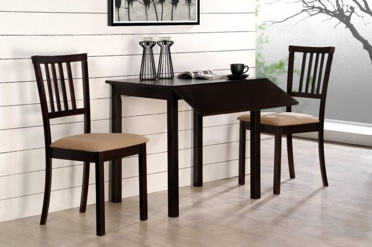 Dining Room Drop Leaf Dining Table Wooden Futon Chair Black Coffee Cup Book Potrait Candle Holder White Wooden Wall Tree Small Dining Room for Two